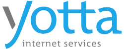 Yotta - domein registratie hosting VPS VoIP online backup